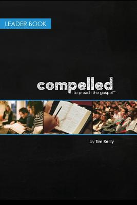 Compelled Leader Book
