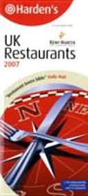 Harden's UK Restaurants