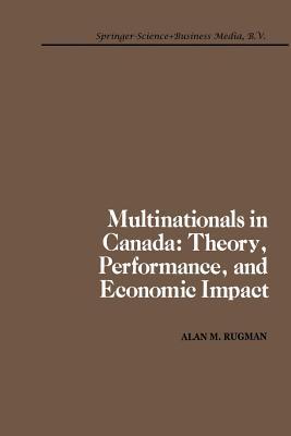 Multinationals in Canada