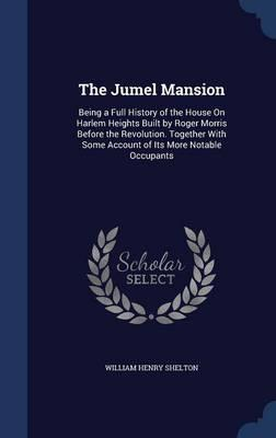 The Jumel Mansion