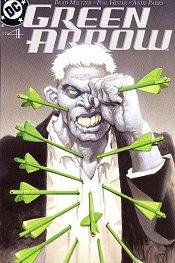 Green Arrow TP 4