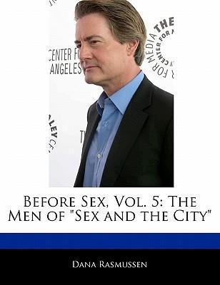 Before Sex, Vol. 5