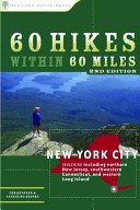 60 Hikes Within 60 Miles, New York City