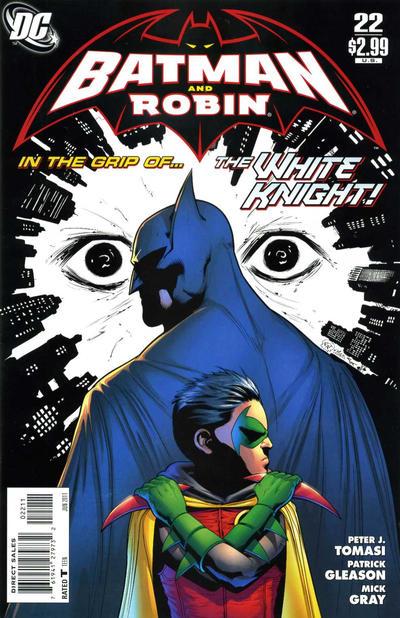 Batman and Robin #02...