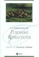 A Companion to European Romanticism
