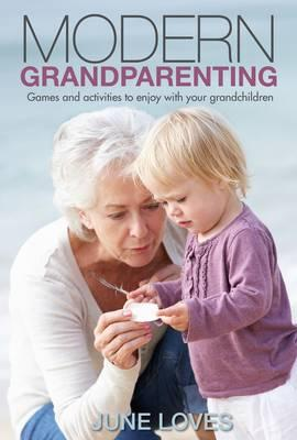 Modern grandparentin...