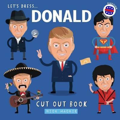 Let's dress Donald!