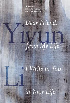 Dear Friend, from My...