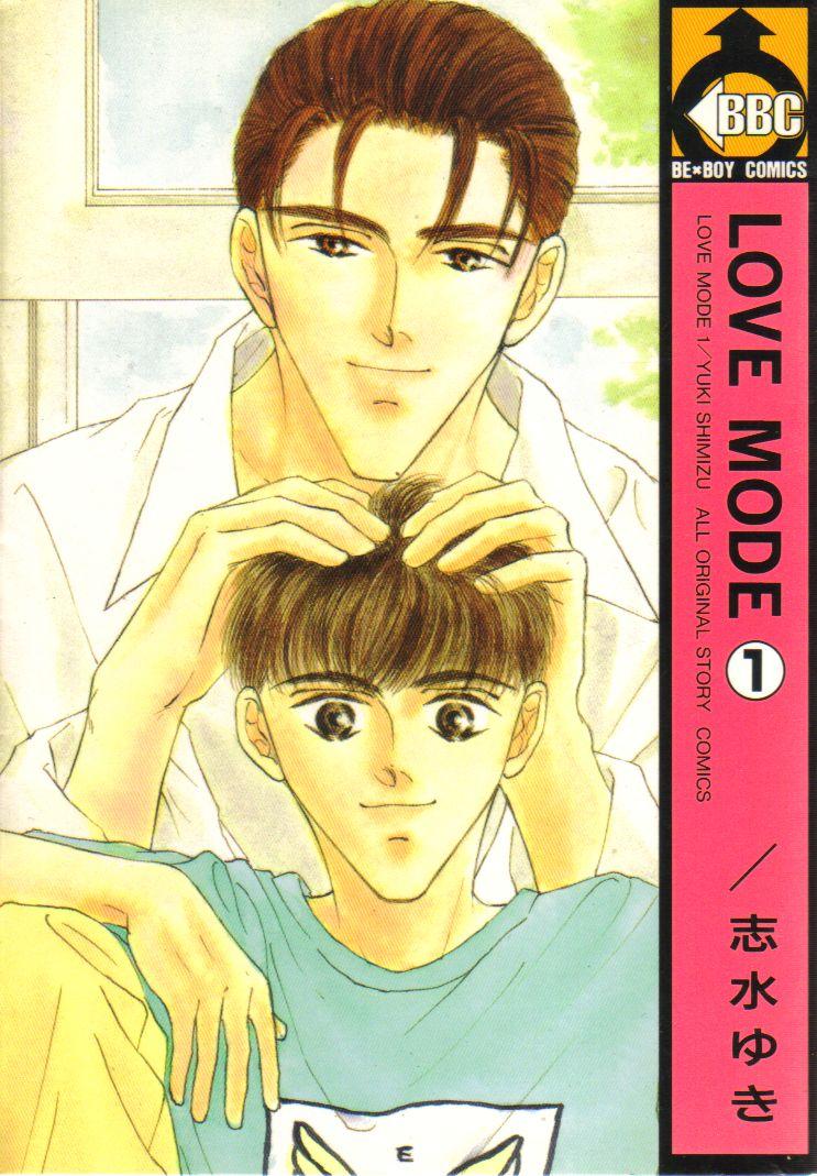 LOVE MODE 1