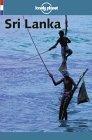 Lonely Planet Sri La...