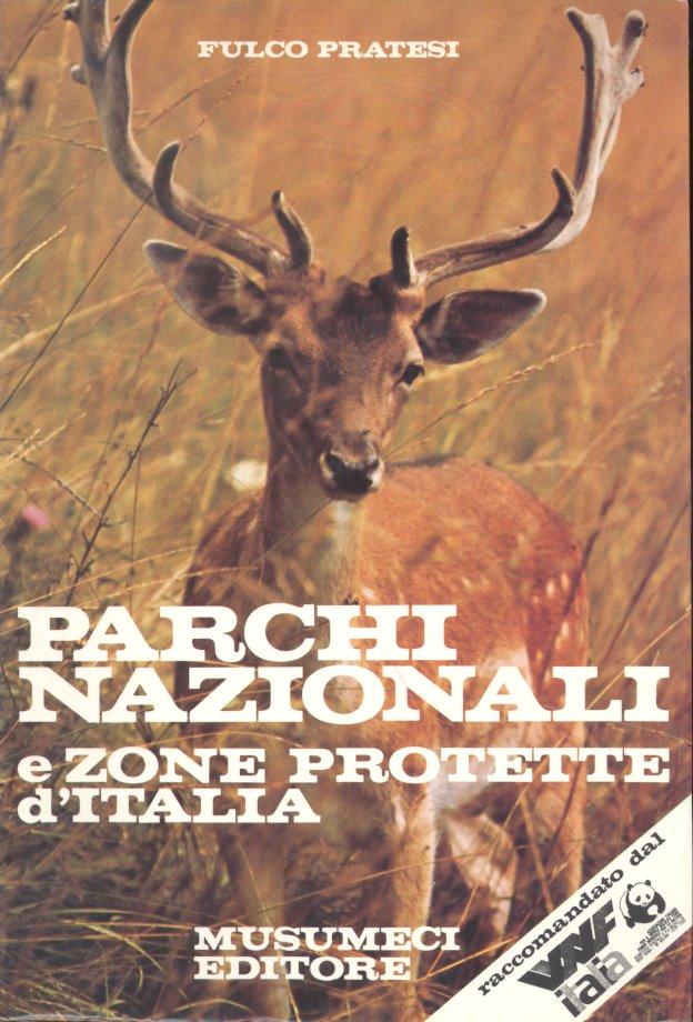 Parchi nazionali e zone protette d'Italia