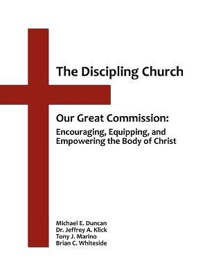 The Discipling Church