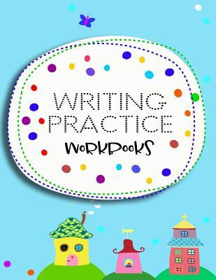 Writing Practice Workbooks