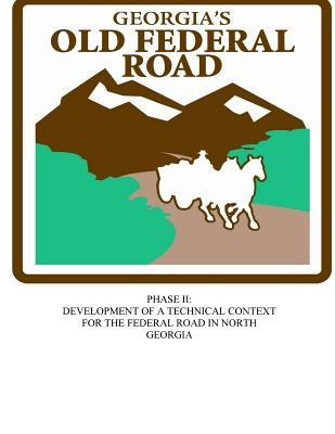 Georgia's Old Federal Road