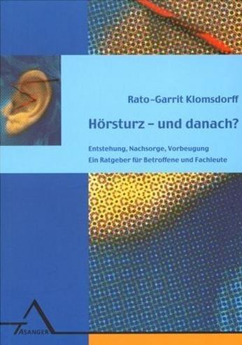 Hörsturz - und danach?