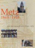 Metz 1848-1918