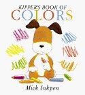 Kipper's Book of Colors