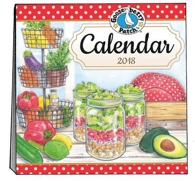 Gooseberry Patch 2018 Calendar