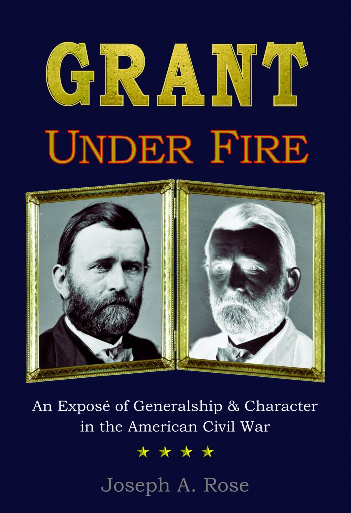 Grant Under Fire