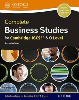 Complete business st...
