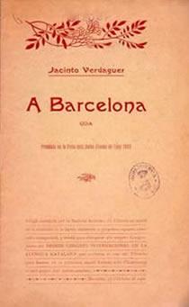 A Barcelona: Oda