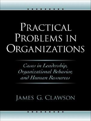 Practical Problems in Organizations