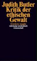 Kritik der ethischen...