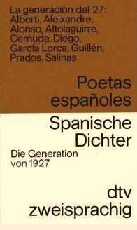 Poetas españoles. S...