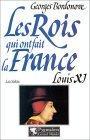 Les Rois qui ont fait la France