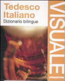 Dizionario visuale bilingue. Tedesco-italiano