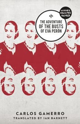 The Adventure of the Busts of Eva Peron
