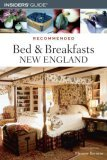 Recommended Bed & Breakfasts New England, 4th