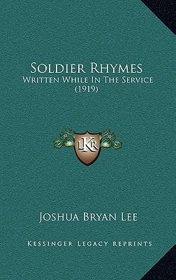 Soldier Rhymes