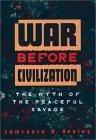 War before Civilization (P)