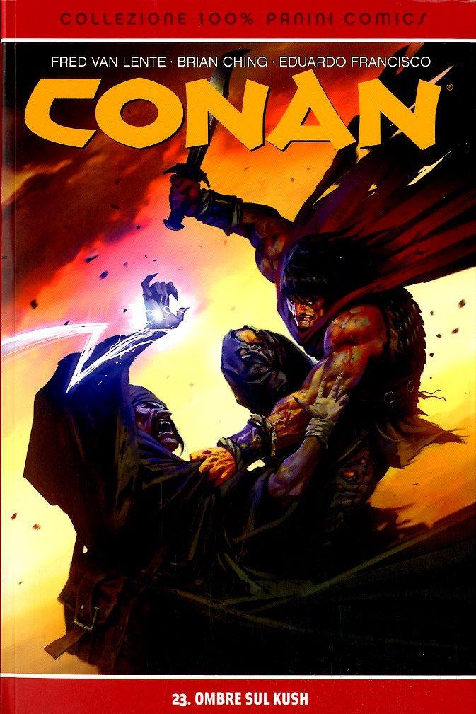 Conan vol. 23