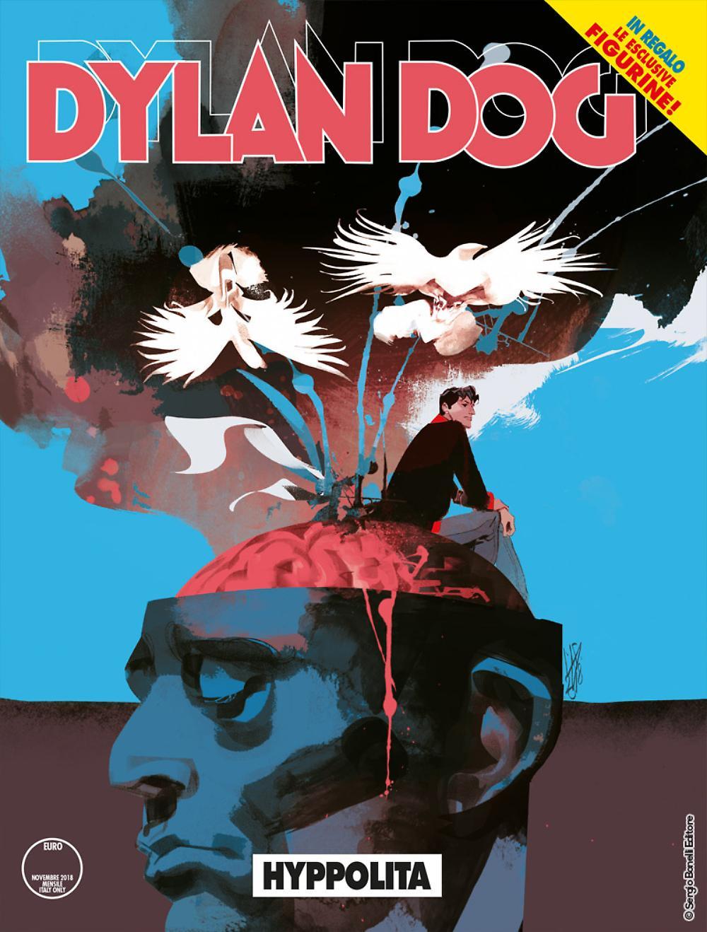Dylan Dog n. 386