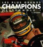Les plus grandes champions de Formule 1