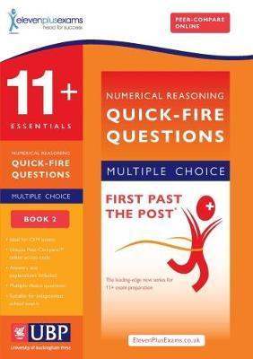 11+ Essentials Numerical Reasoning for CEM