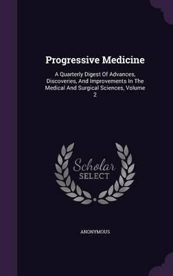 Progressive Medicine
