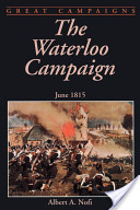 The Waterloo Campaign, June 1815