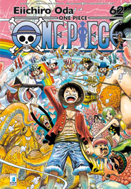 One Piece - New Edition 62