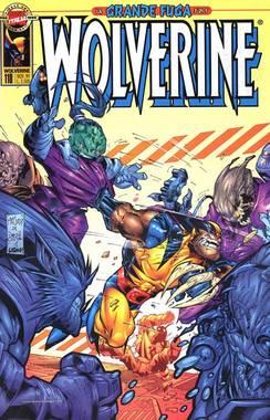 Wolverine n. 118