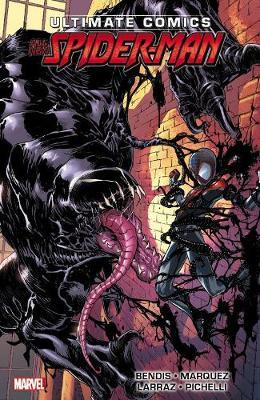 Miles Morales Ultimate Spider-Man Ultimate Collection 2