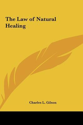 The Law of Natural Healing