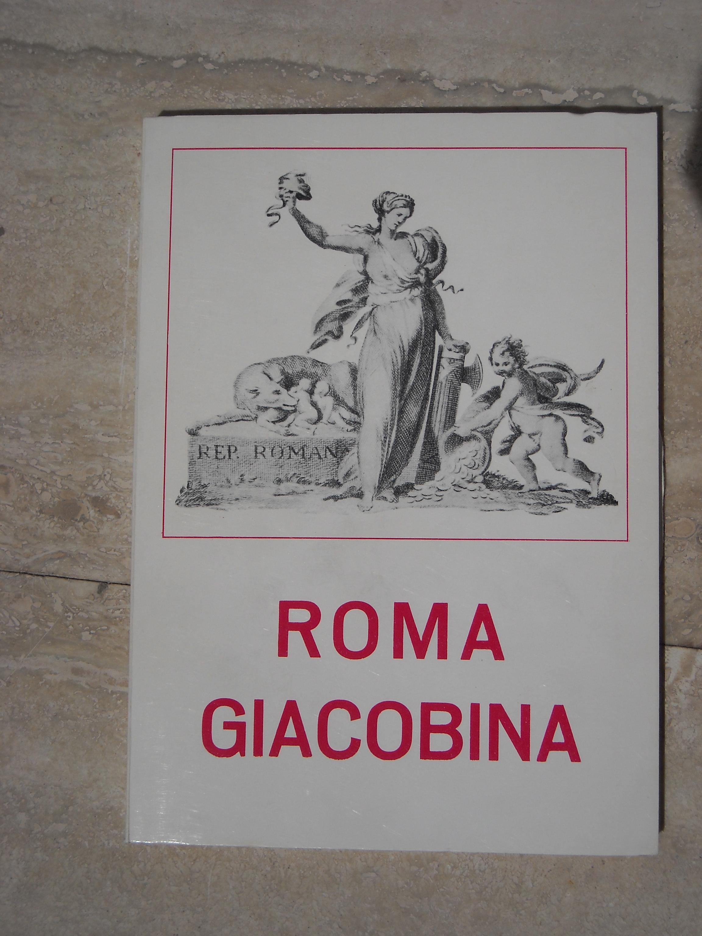 Roma Giacobina