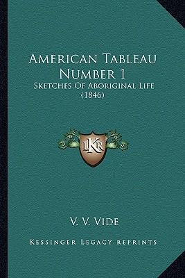 American Tableau Number 1 American Tableau Number 1