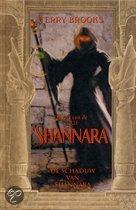 De schaduw van Shann...
