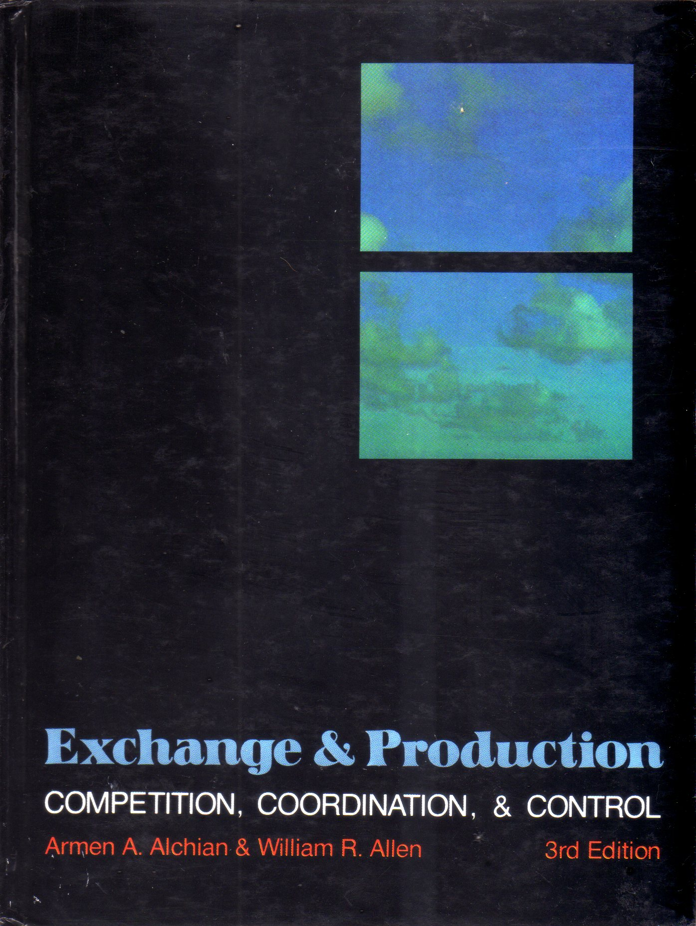 Exchange and Production