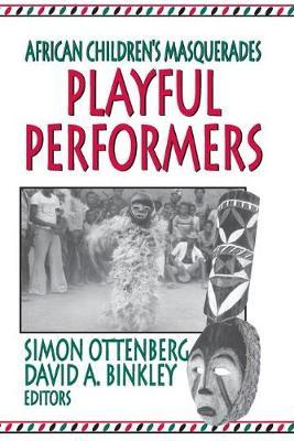 Playful Performers