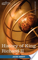 History of King Richard the Second of England
